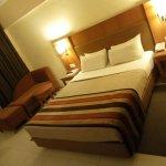 Foto de Azalai Hotel De La Plage