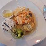 Photo of Restaurant Seeteufel