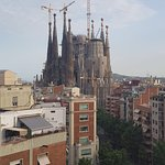 Suite Home Barcelona Foto