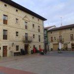 Zdjęcie Hotel Arganzon PLAZA