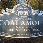 Photo of Domaine de Coat Amour