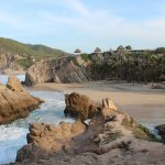 Playa Maruata