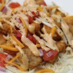 Happy Hour Fish Tacos