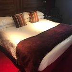 Foto de Best Western Gibside Hotel