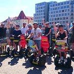 Photo of Seg Berlin Ways - Cool Tourings