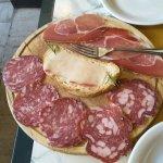 Osteria Perbaccoの写真