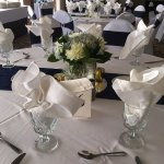 Pacific Ballroom Wedding