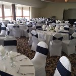 Pacific Ballroom Wedding