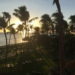 View from Ocean Front Lahaina Tower