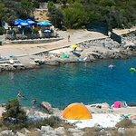 Bilde fra Camping Village Poljana