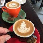 Foto de Blue Jardim - Cafe e Restaurante