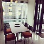 Foto de Black Pearl - Reykjavik Finest Apartments