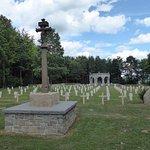 Frans-Duitse begraafplaats van Maissin
