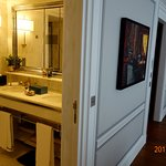 Photo de Hôtel de Crillon, A Rosewood Hotel