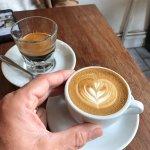 Foto de Cafe Forastero