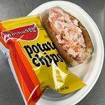 Lobster Roll delete