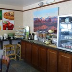 Foto de Quality Inn Durango