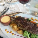 Another weekend of fab food and service in Da Robertas - on a roll 2 nights in a row .. food and