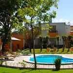 Photo of Hotel La Casa de mi Abuela
