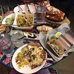 restaurant week specials!