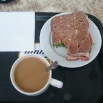 Photo de Cafe Fanny