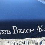 Photo de Blue Beach