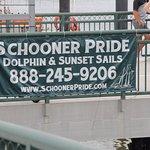 Photo of The Schooner Pride