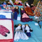 Cherokee dolls