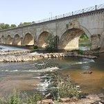 Photo de Pont acqueduc Digoin