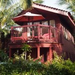 Imperial Boat House Beach Resort Foto
