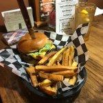 Rowdy Burger