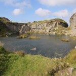 Foggintor Quarry