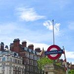 Park Plaza Sherlock Holmes London Foto
