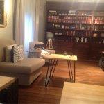 Foto de Iriarte Jauregia Hotel