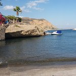 Photo of Agia Galini Beach