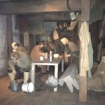 Irish famine 'coffin' ships museum in Cobh