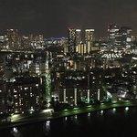 Foto de Ginza Creston Hotel