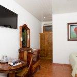 Zdjęcie Hotel Villabosque