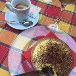 Foto de Al Boschetto restaurant