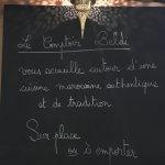 Photo de Le comptoir Beldi