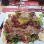 salade lotoise