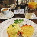 Photo de Field Green Oast Bed & Breakfast