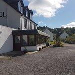 Foto de West Loch Hotel