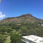 Great view of diamond head