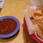 Foto di Mi Casa Mexican Restaurant