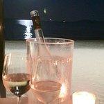 Прекрасные места для романтического отдыха. Как всегда Лазурное побережье радует.