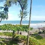 Foto de Las Flores Resort