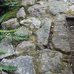 patio rocks