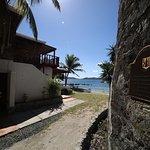 Bild från Fort Recovery Beachfront Villa & Suites Hotel