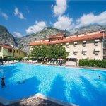 Photo de Hotel del Camerlengo